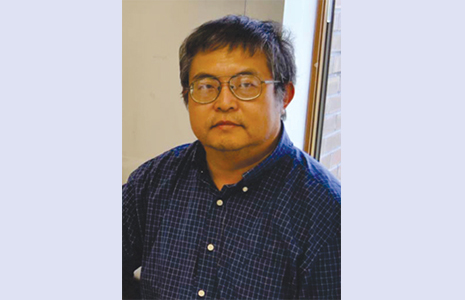 picture of Wen-Yuan Song for faculty bio page